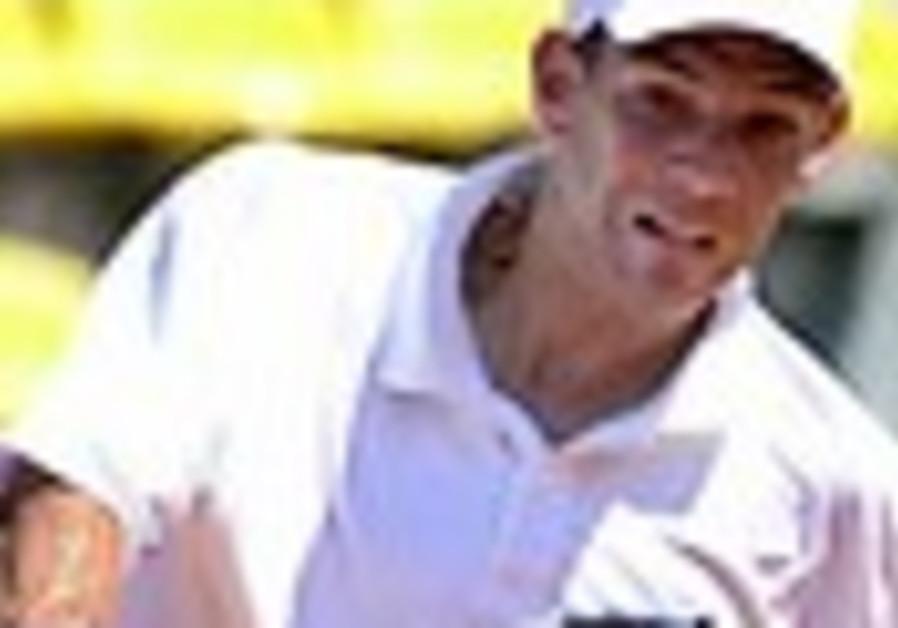 Wimbledon: Levy and Rajeeb Ram advance to 3rd round
