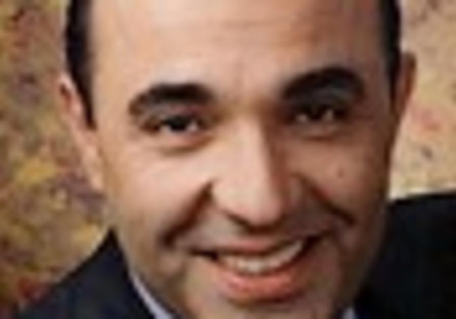 Jewish leader buying soccer club says he'll keep his Jewish goals, too