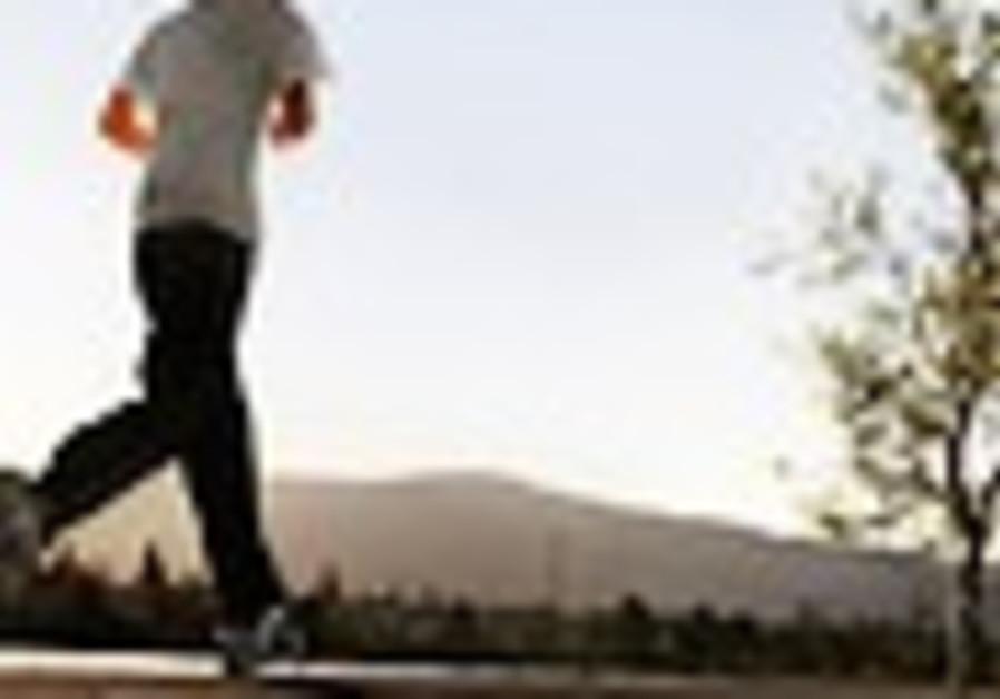 IDF delegation to Berlin Marathon runs into funding obstacle
