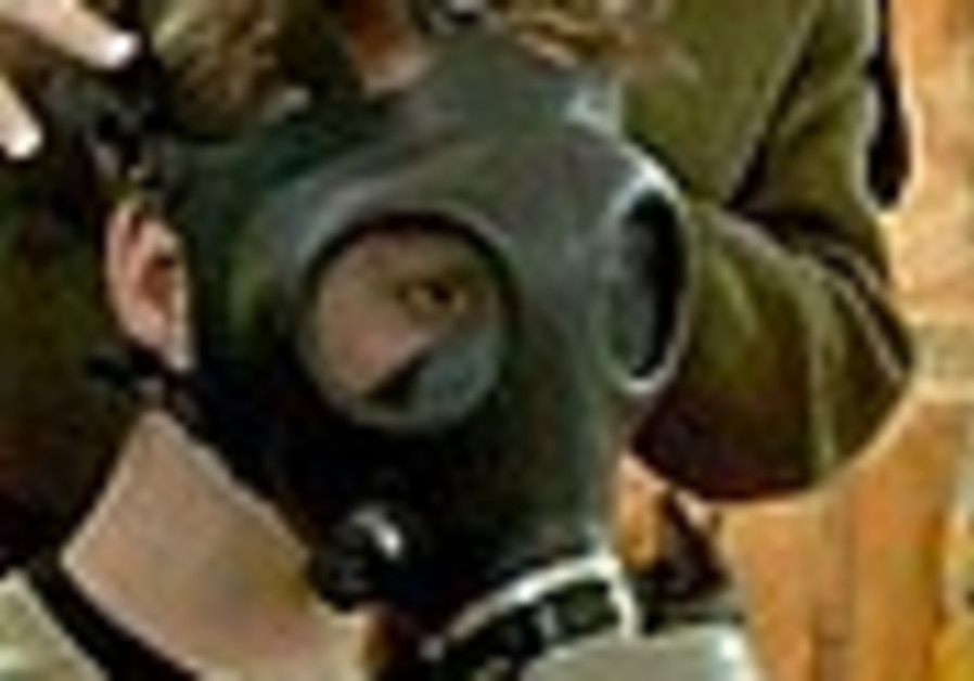 Gas masks are unfit for use, declares state comptroller