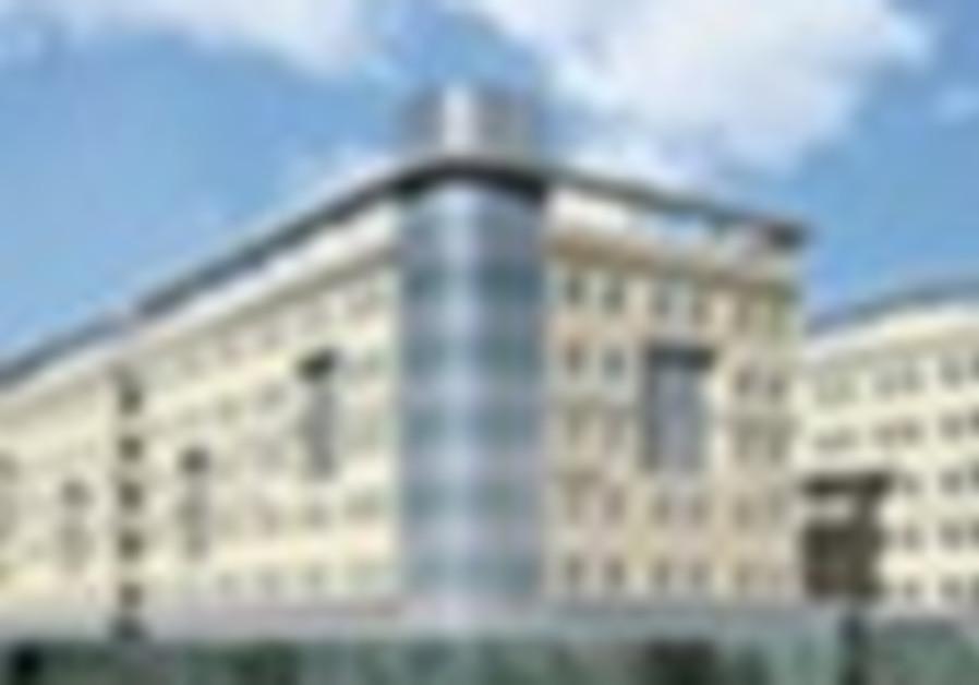 Olympia to build in Kiev