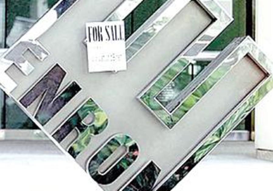 Screen savors: <i>Fall of Enron</i>