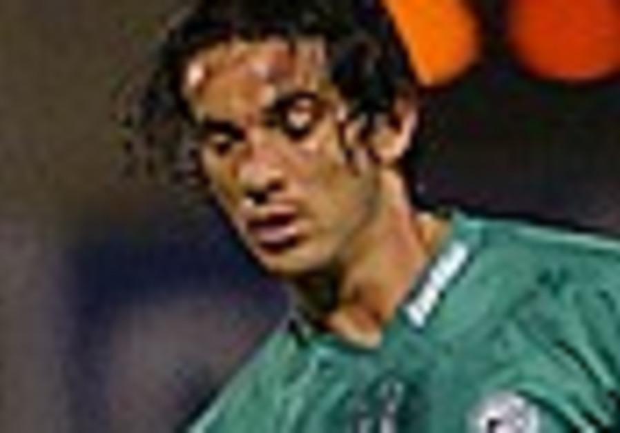 Local Soccer: Rosso returns to Maccabi Haifa