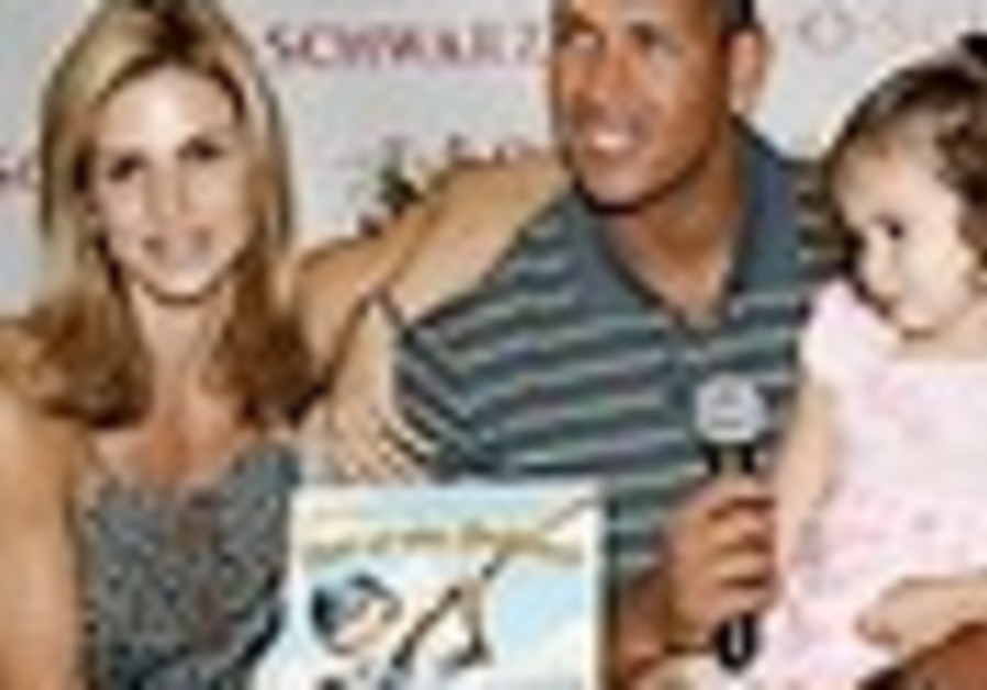 A-Rod the author: Yankees star a hit