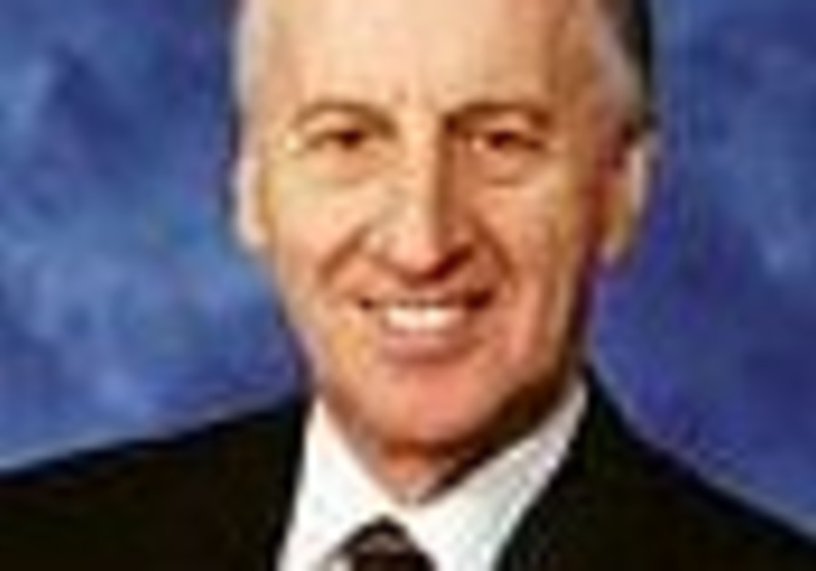LA evangelical leader: Iran confrontation 'inevitable'