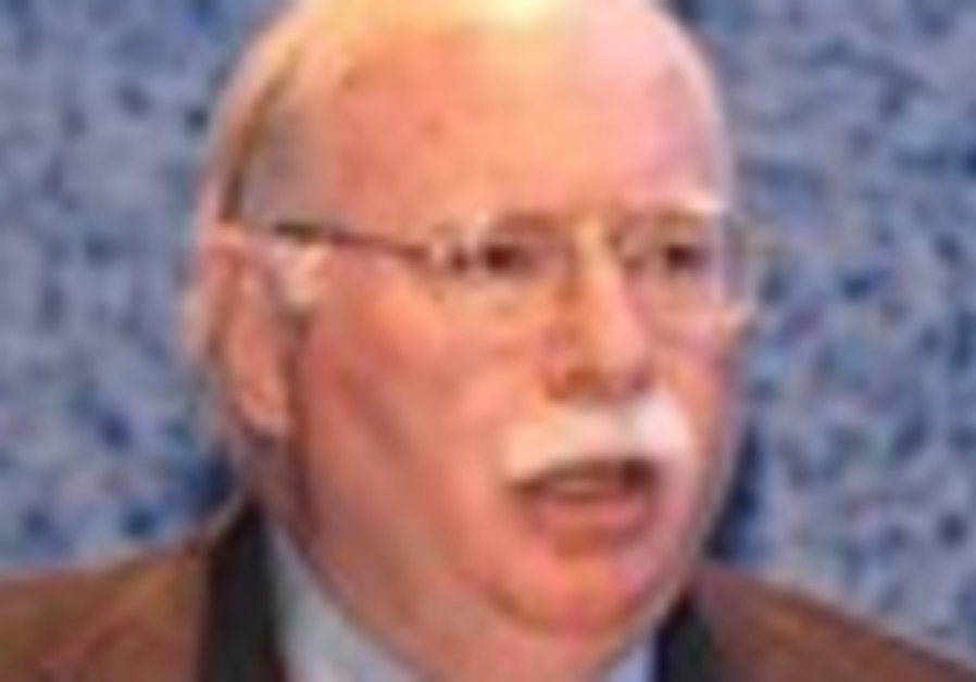 Disappointed Steinhardt vows cuts and changes in funding