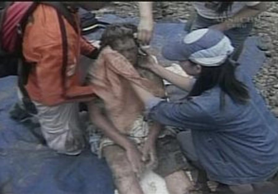landslide victim 298