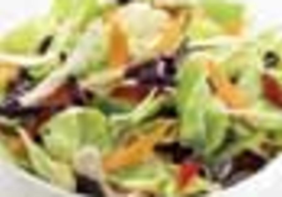 salad 888
