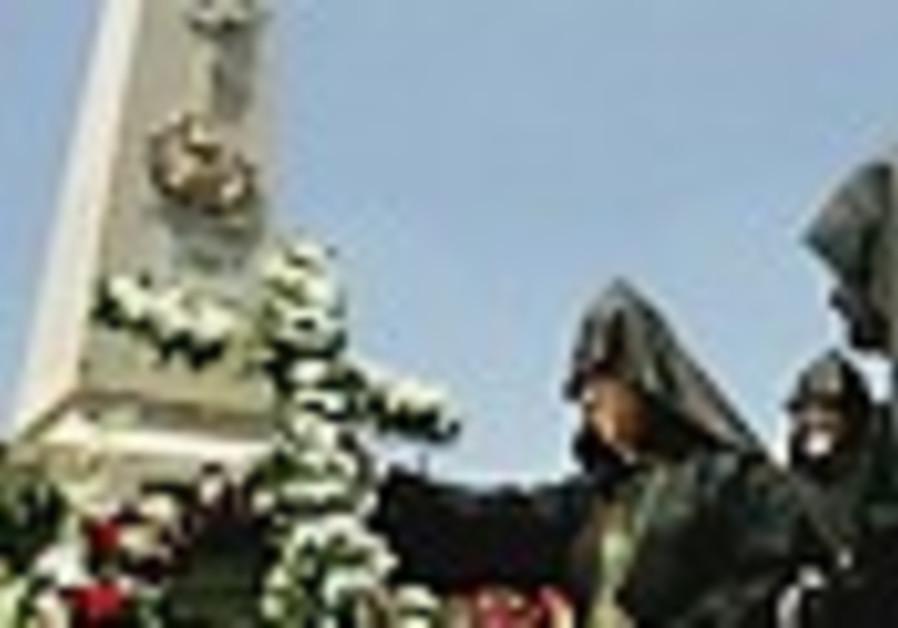 Turkey and Armenia: What Jews should do