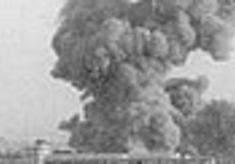 US judge fines Iran $2.65b for 1983 Beirut bombing
