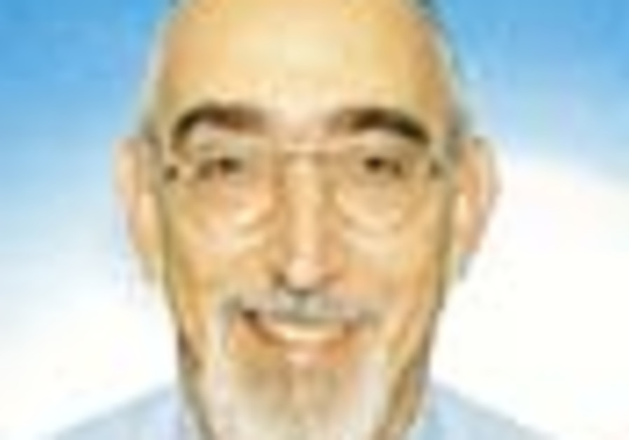 Rabbi David J. Forman dies at 65