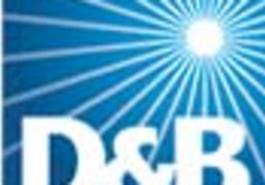 dun & bradstreet logo 88