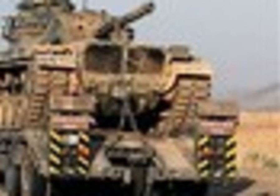 Turkish artillery pounds Kurdish rebel camps in n. Iraq