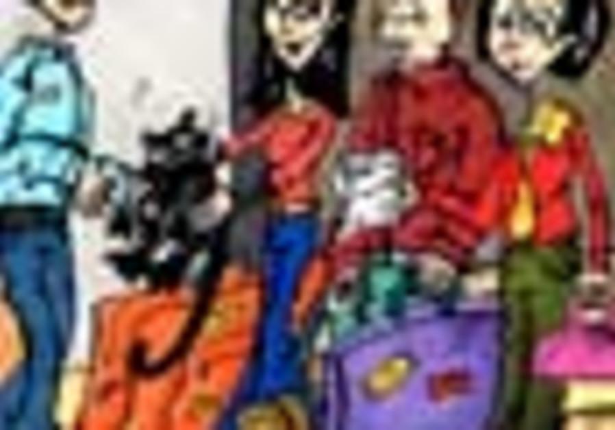 immigrant cartoon 88