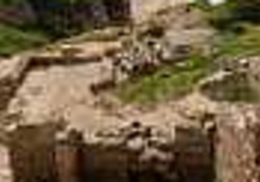 Plan to save cliff hits stumbling block