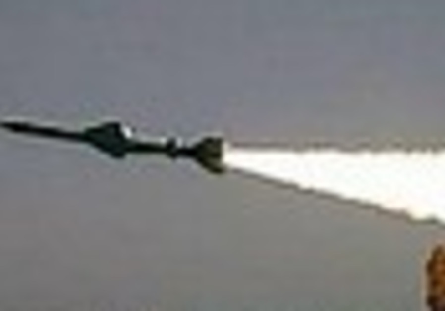 Iran: 'We can fire 11,000 rockets in a minute'