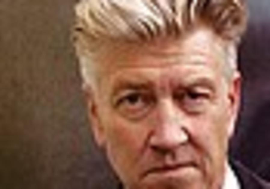 Lynch: Israel needs peace meditation