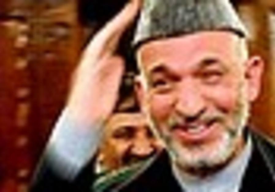 Afghan president demands US, NATO cut back air strikes