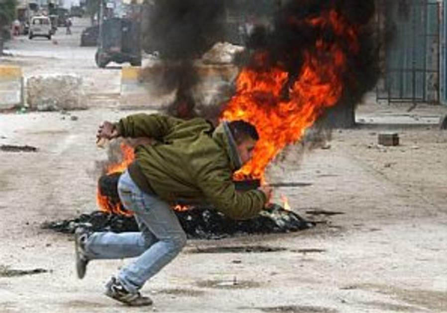 Two fugitives killed in Balata clashes
