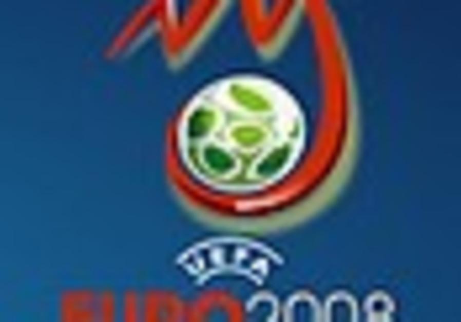 Euro 2008: Tension mounts as final approaches