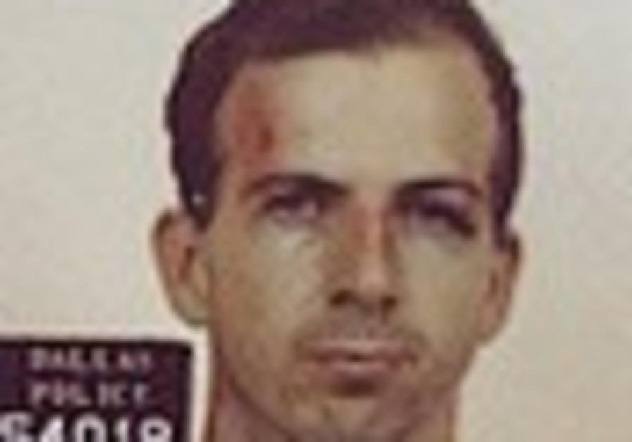 Lee Harvey Oswald's malign legacy