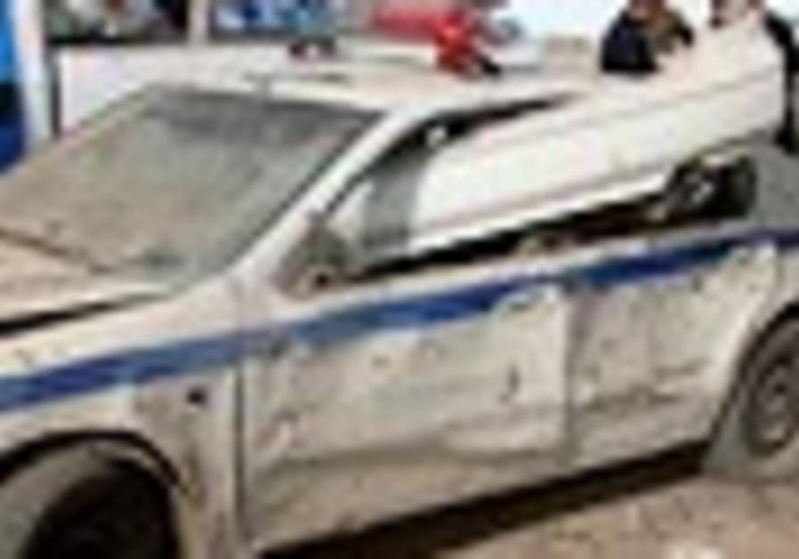 Clashes between al-Qaida, rival Sunnis erupt in Baghdad