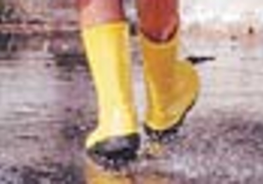rain boots 88