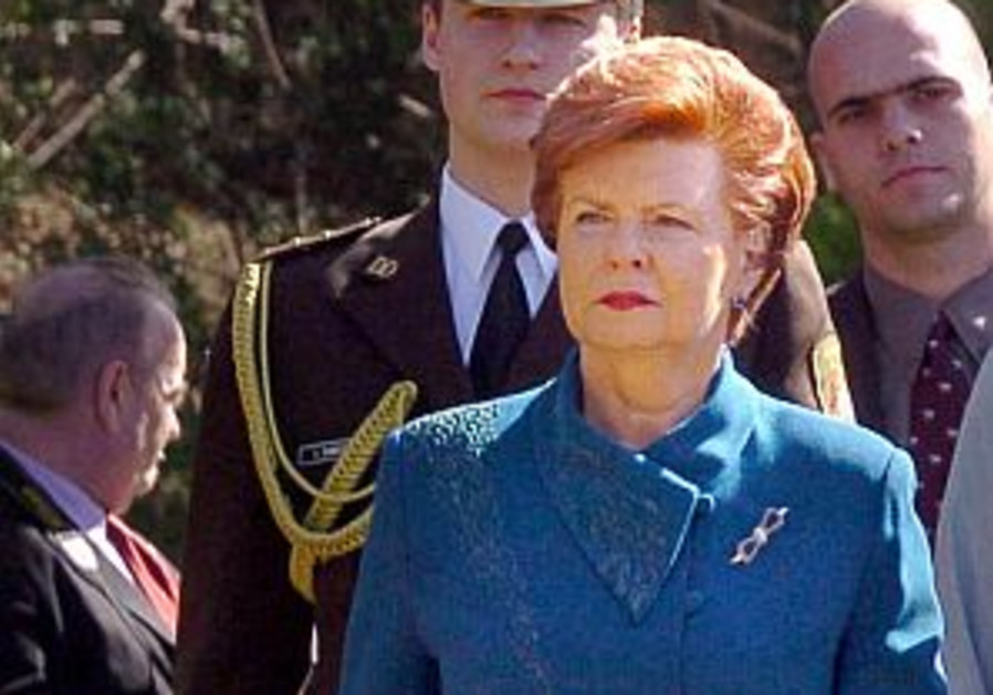 latvian president 298.88