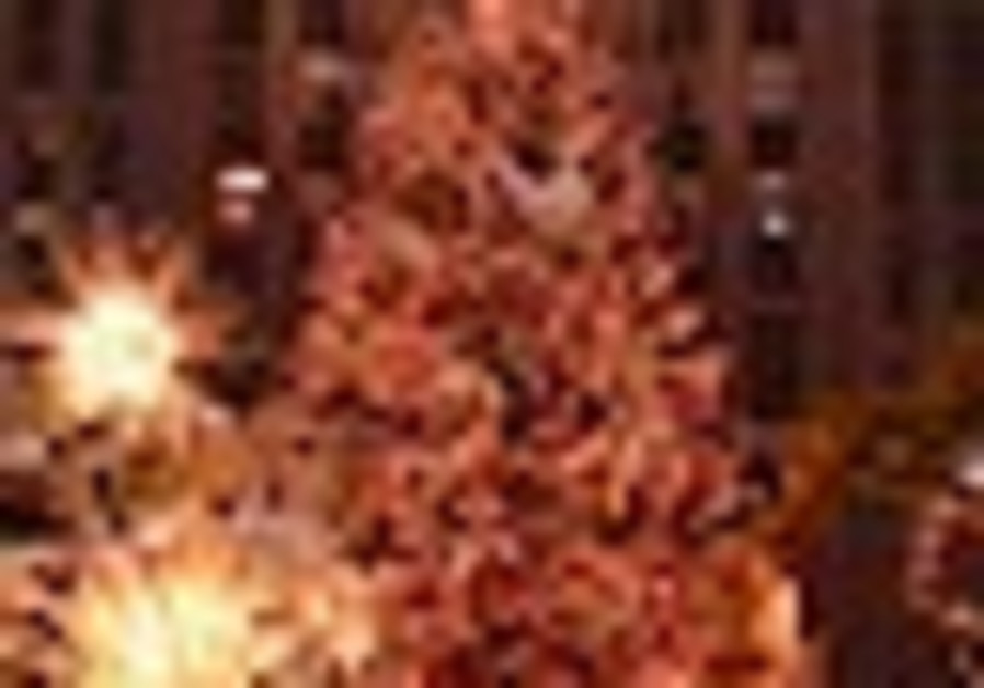 Metro Views: The 'three reindeer rule'