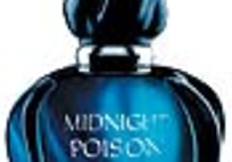 poison cologne 88