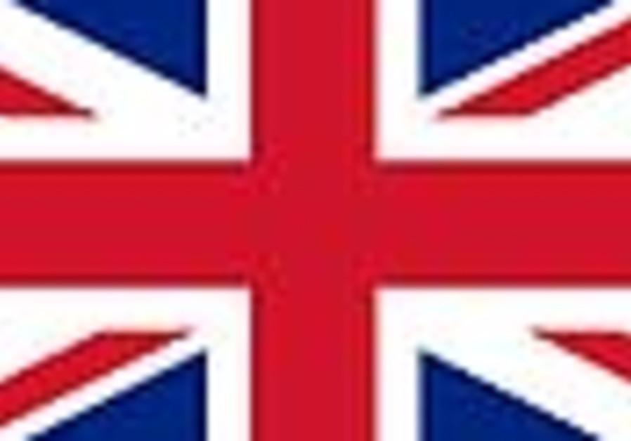 uk flag 88