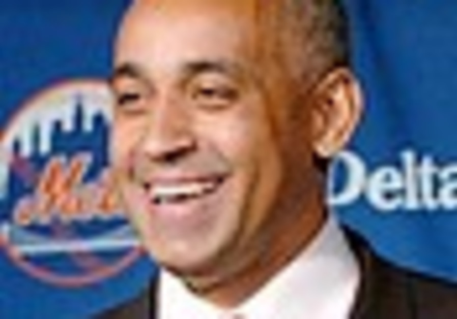 'Post' Interview: Mets GM Minaya is a real mensch