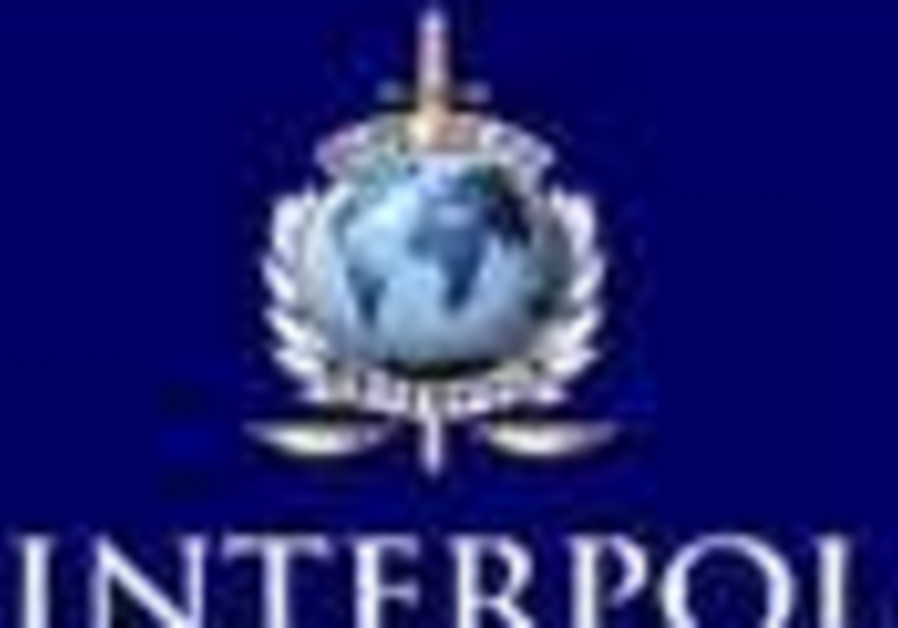 INTERPOL president resigns over corruption scandal