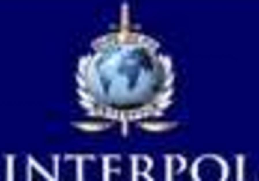 Israel at Interpol war crimes parley