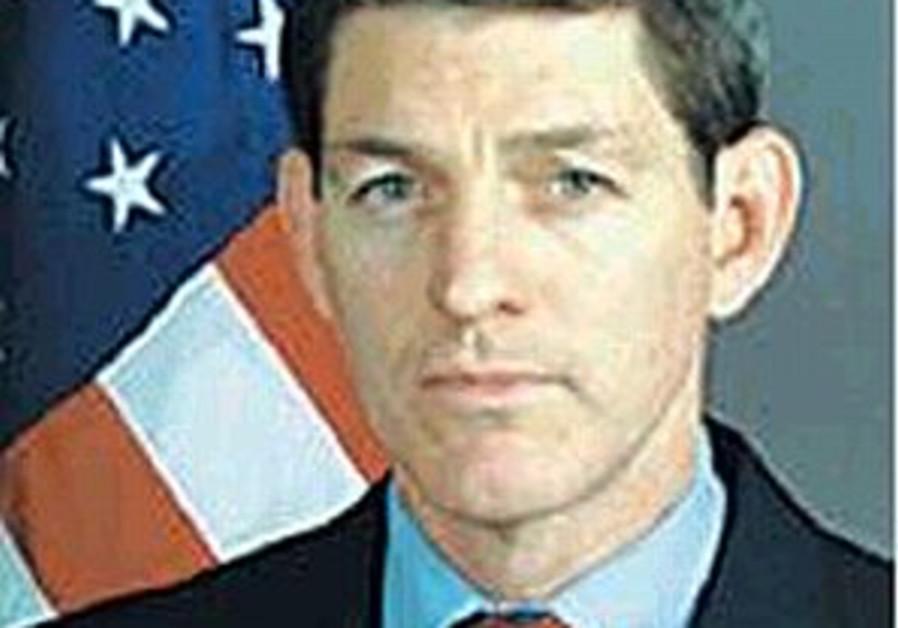 US counterterrorism czar visits Sinai