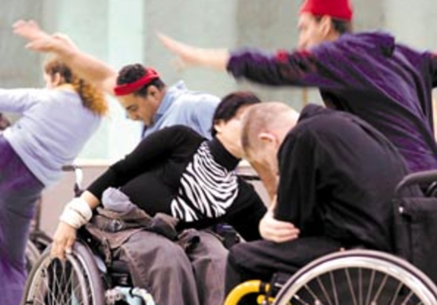 handicapped dance 88 298