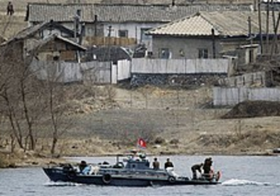 No sign of North Korea satellite launch