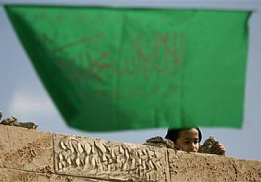 'Hamas win complicates matters'