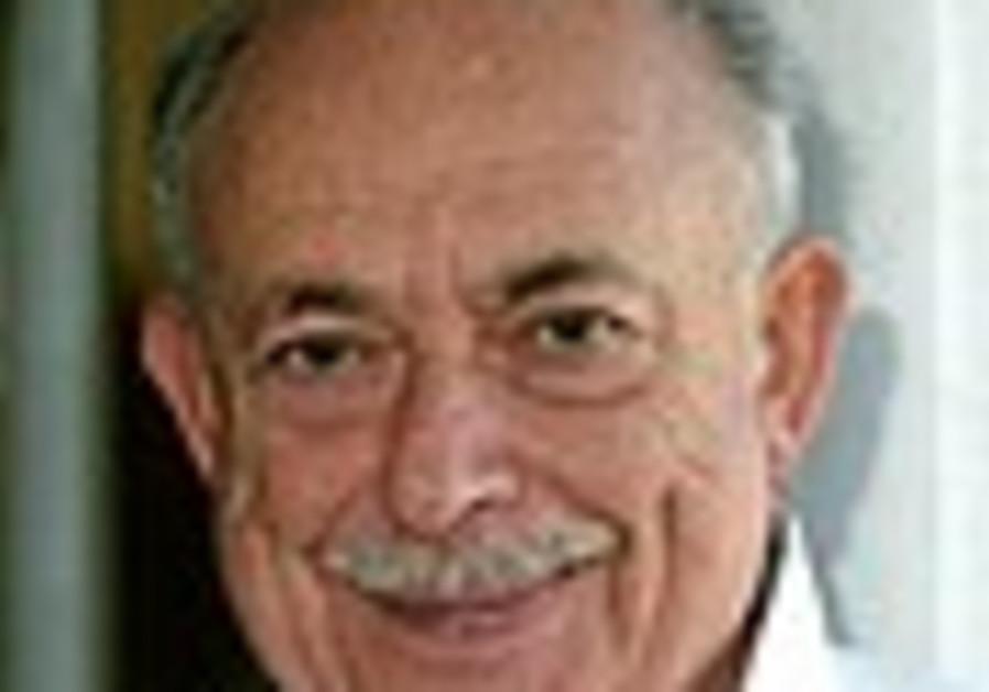 Confronting Jews who defame Jews