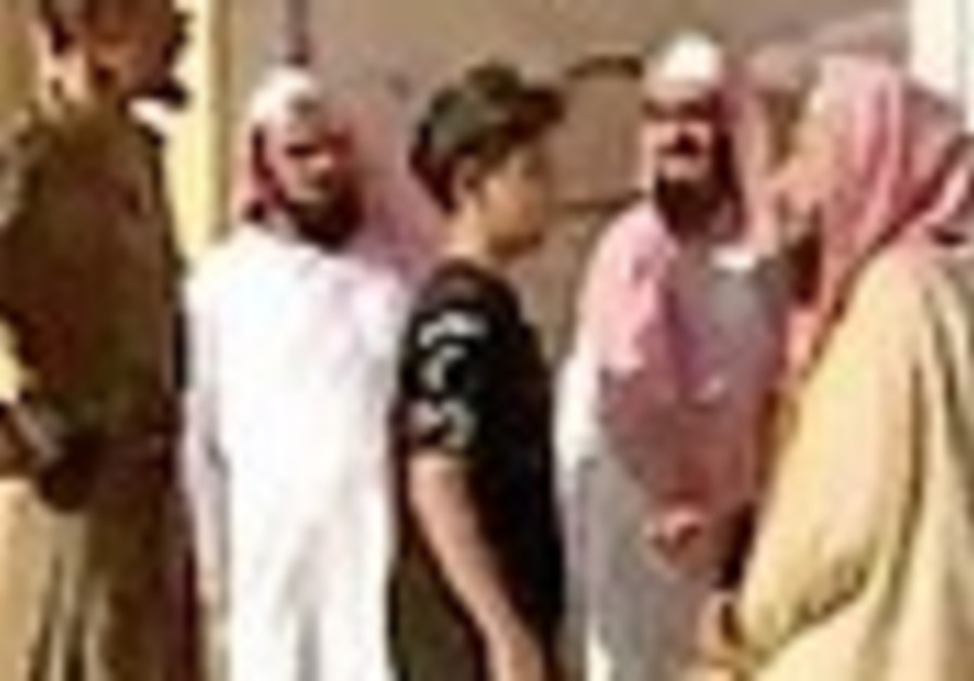 Saudi lawyer challenges kingdom's religious police