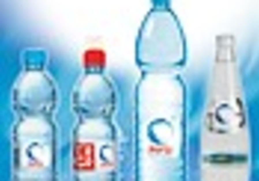 Short Order: Let's drink to more water consumption