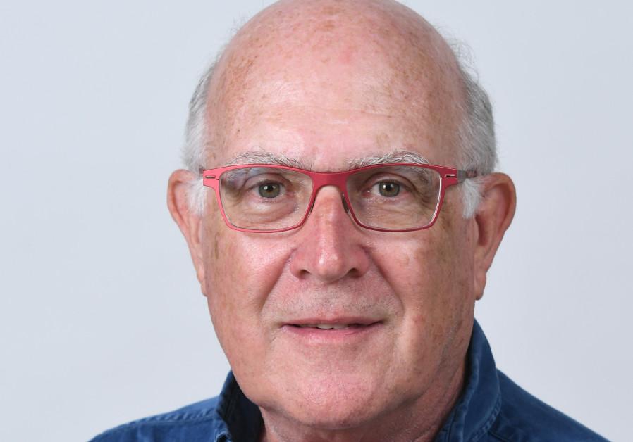 Prof. Jonathan Gershoni (Credit: Tel Aviv University)