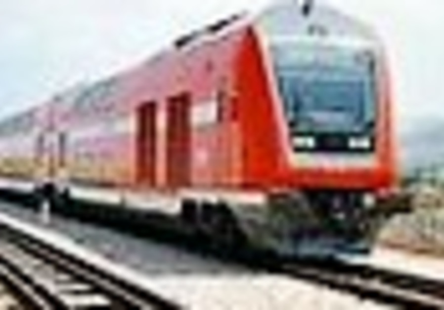 Fast-track the train