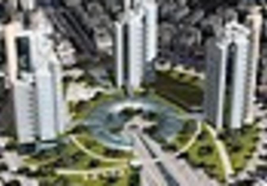 Save Tel Aviv's Kikar Hamedina