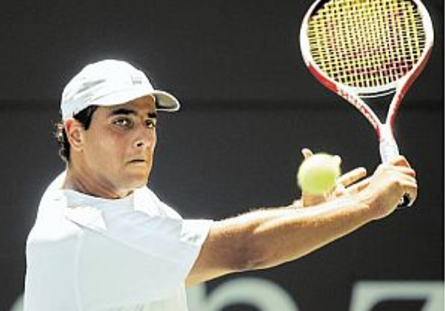 amir hadad tennis player 298 88 ap