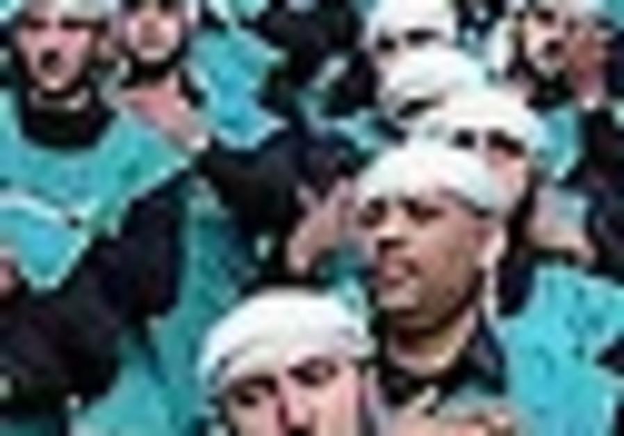 Talking to Hizbullah