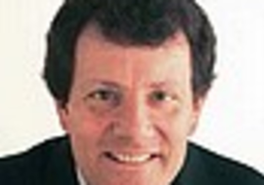 Between the Lines: The 'expert reassurance' of Nicholas Kristof