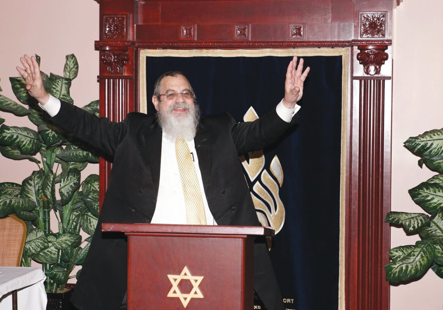 VETERAN emissary David Eliezrie: The movement thrives because the Rebbe taught a worldview that resonates as loudly now as it did when he was alive. (Facebook)