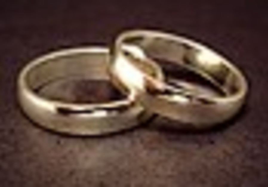 Petition may lead to wider acceptance of common law marriage
