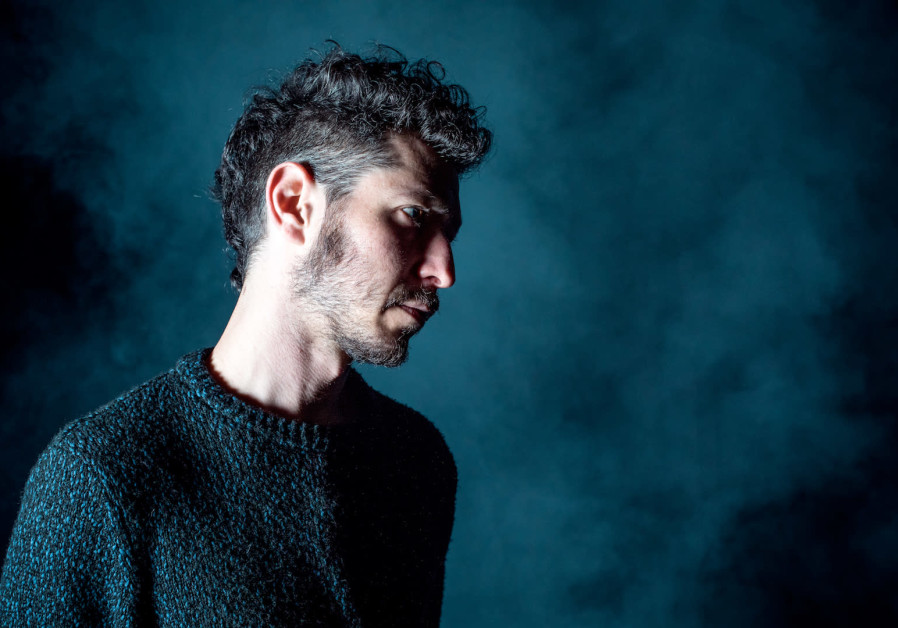 GUITARIST, ELECTRONICS player and vocalist Noam Helfer will front the Age Is a Box concert on July 30. (Katerina Savina)